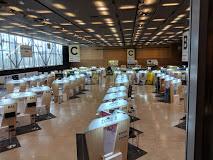 : Centre de Convencions Internacional de Barcelona (CCIB)